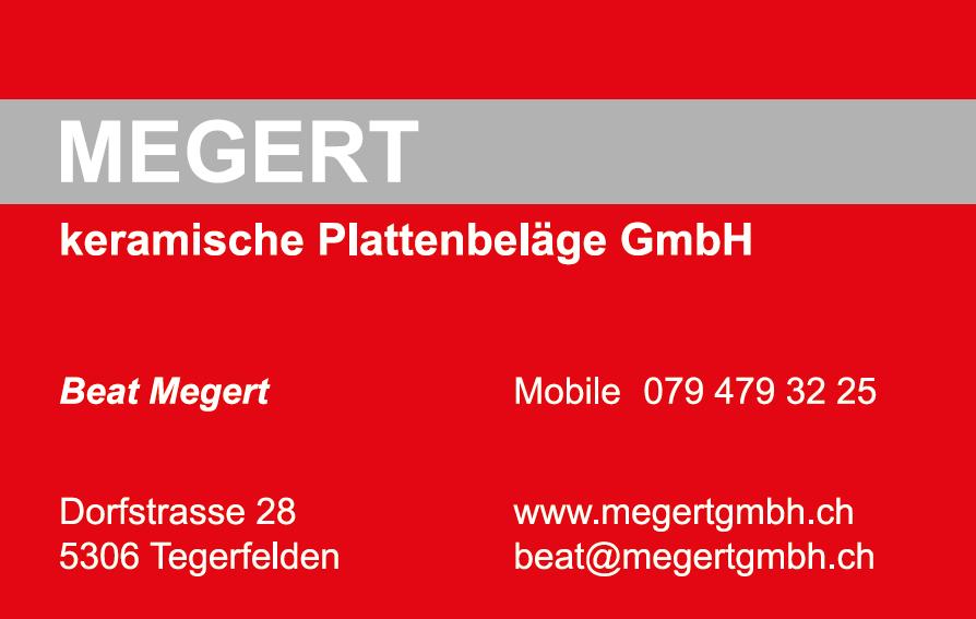 Megert GmbH